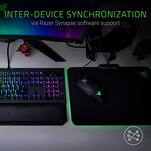 Razer Blackwidow Chroma V2 - 6