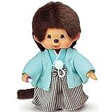 Monchhichi 256327 - Kimono Hakama Monchhichi Boy