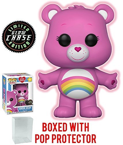 FunKo Pop! Animation: Care Bears - Cheer Bear -