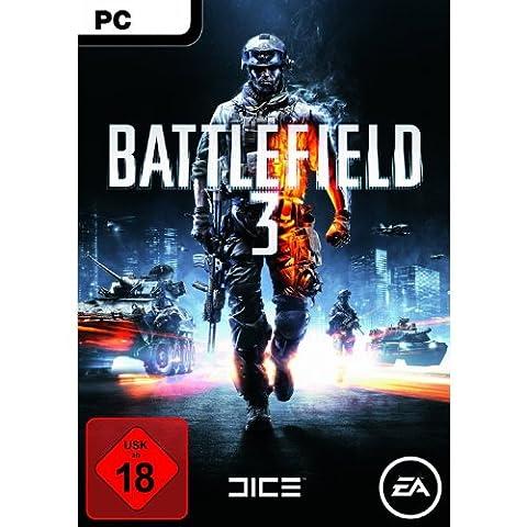 Battlefield 3 [PC Code -