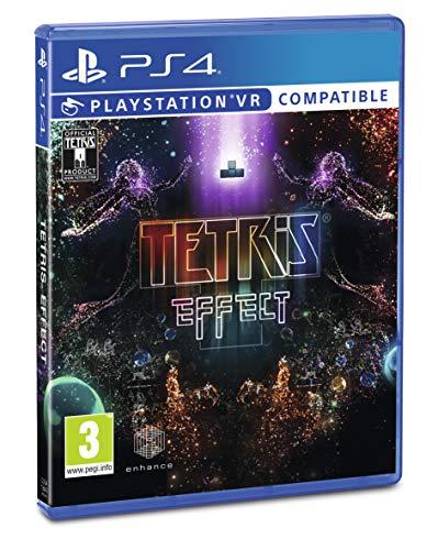 Tetris Effect - PlayStation 4 [Importación inglesa]