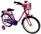 Bachtenkirch Kinderfahrrad EMPRESS, pink, 18 Zoll