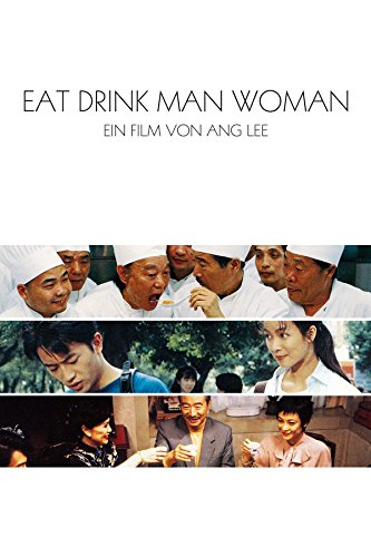 Eat Drink Man Woman Cover