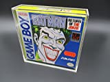 10 x Ninodo UV Absorbtive Acryl Game Cases Für Game Boy Classic Color & Advance Schutzhülle Passend Für Spiele wie Zelda Mario Land 1 2 Kirby Donkey Kong Turtles Tiny Toon Wario Tetris Mega Man 3 Wario Land (GB)