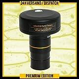 Digitale Mikroskopkamera Mikroskop Teleskop Kamera USB-Kamera (3.0 MP) Linux Android LapView Apple/IOS OSX MC Okular Forschung Lehre MC3