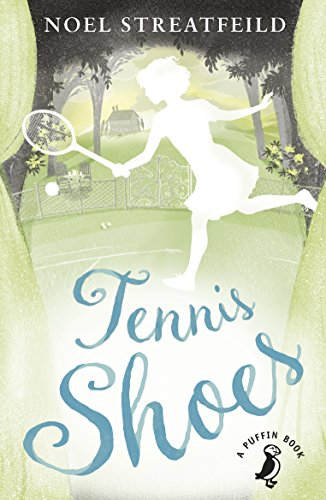 Tennis Shoes (A Puffin Book)