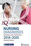 Nursing Diagnoses: Definitions & Classification 2018-2020
