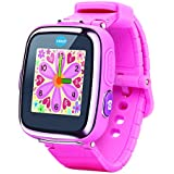 VTech - Smart Watch DX 2016, reloj interactivo, color rosa (3480-171617)