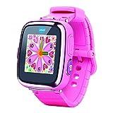 VTech Smart Watch DX, reloj interactivo, color rosa (3480-171617)