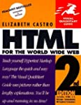 HTML for the World Wide Web, Second E...