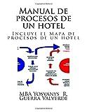 Manual de procesos de un hotel:
