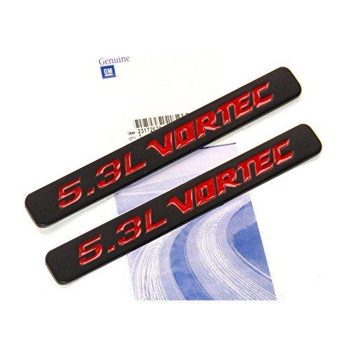 yoaoo-2x-oem-black-53l-vortec-hood-emblems-engine-badge-silverado-z71-gmc-sierra-2-by-yoaoo-gm