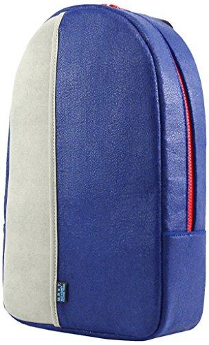 kris-mr-k-t-borsa-a-tracolla-colore-blu-oltremare-grigio-pietra