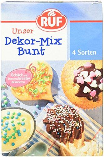 RUF Dekor-Mix Bunt, 160 g
