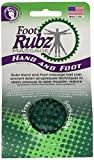 Foot Rubz Foot Massage Ball Great for Backs & Hands - Gives relief from Plantar Fasciitus