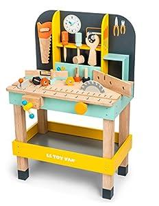 Le Toy Van - Banco de Trabajo de Madera