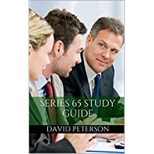 Series 65 Study Guide: Practice Questions for the Series 65 Exam (North American Securities Administrators Association (NASAA) FINRA Exam)
