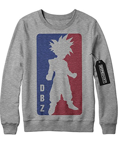 Sweatshirt Dragonball