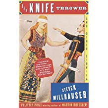 The Knife Thrower: and Other Stories