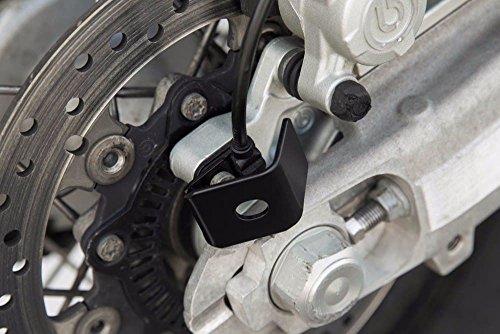 Ro-Moto Cache capteur ABS arrière K-T-M 690 Enduro R 2014+, 690 Duke 2013+, 790 Duke, 790 Adventure, 1090 Adventure, 1090 Adventure R, 1290 Super Adventure 2015 2016 2017 2018 2019