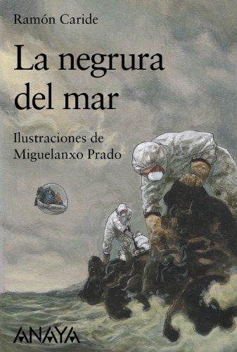 La negrura del mar (Literatura Infantil (6-11 Años) - Sopa