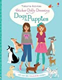 Sticker Dolly Dressing: Dogs and Puppies