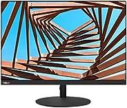 "Lenovo ThinkVision T24i-19 23.8"" FHD IPS - Monitor 4 ms VGA + HDMI 1.4 + DP 1.2, 3 lados sin bordes, Regu"