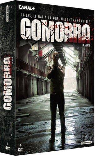 Gomorra - La série - Saison 1