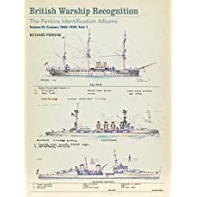 BRITISH WARSHIP RECOGNITION TH
