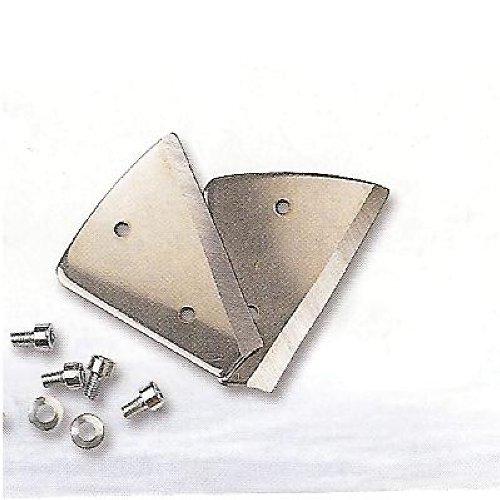 Ersatzmesser für Mora Eisbohrer 175 mm
