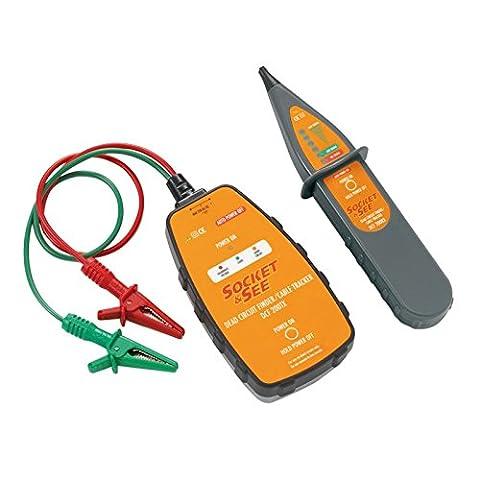 Socket & See DCF200 Dead Circuit Finder