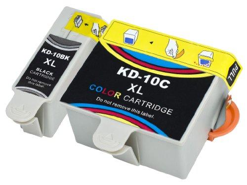 2-multipack-de-alta-capacidad-epson-kodak-10-cartuchos-compatibles-1-negro-1-color-para-epson-office