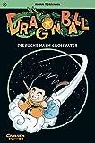 Dragon Ball, Bd.5, Die Suche nach Großvater