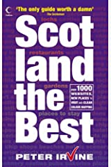 Scotland the Best Paperback