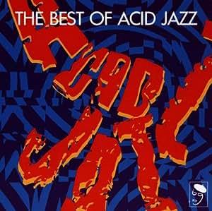 Acid Jazz Best of