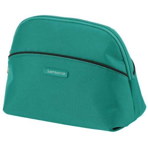 Samsonite Kulturbeutel B-LITE FRESH TOILET KIT EMERALD GREEN