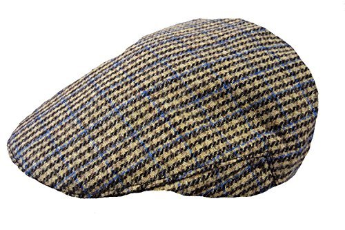 mens-tweed-flat-cap-sand-sm