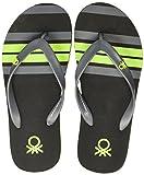 #7: United Colors of Benetton Men's Flip-Flops