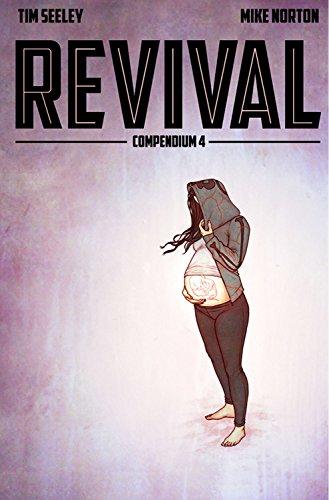 Preisvergleich Produktbild Revival Deluxe Collection Volume 4 (Revival Collection)