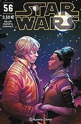 Descargar gratis Star Wars nº 56 en .epub, .pdf o .mobi