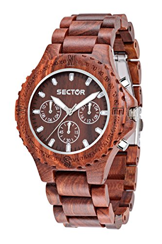 Sector No Limits Sector No Limits Nature R3253478003 - Orologio da Polso Uomo