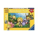 Ravensburger Kinderpuzzle 07624 BM Ausflug mit Biene Maja, Puzzle