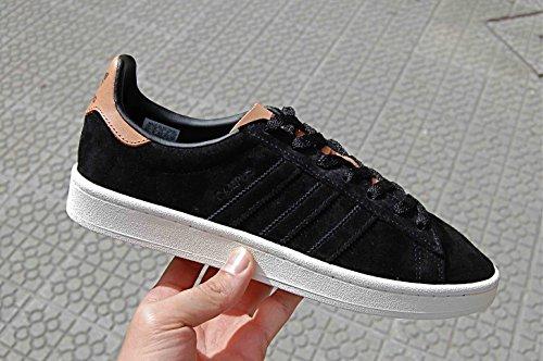 adidas Originals Campus W, core black-core black-supplier colour core black-core black-supplier colour