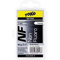 Toko NF cera caliente Base negra Prep 40 G delete Talla:talla única