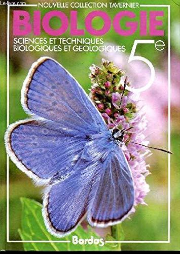Biologie 5e (1987)
