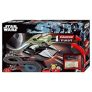 Carrera First Star Wars
