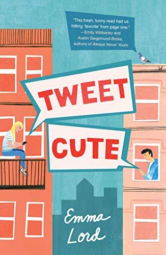 Tweet Cute (English Edition) (Young Cute Teen)