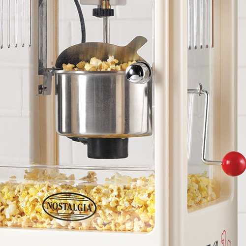 Smart Pop-O-Matic Popcorn Vending Machine