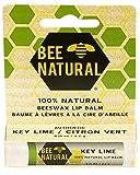 Bee Natural Lippenbalsam - Key Lime 12er Pack