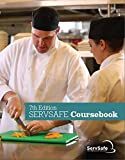 ServSafe CourseBook with Online Exam Voucher - National Restaurant Association